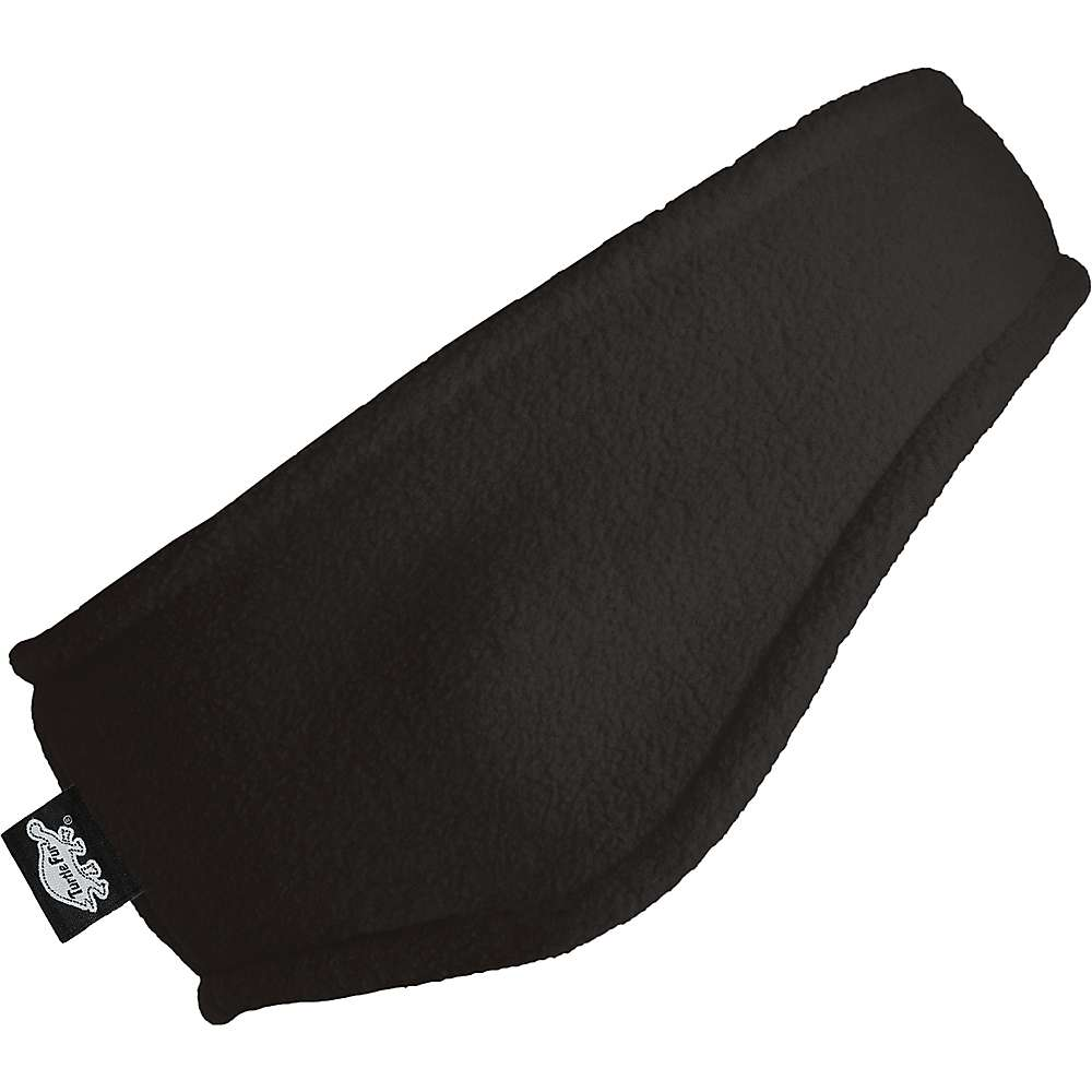 Turtle Fur Double-Layer Bang Band Chelonia 150 Fleece Headband