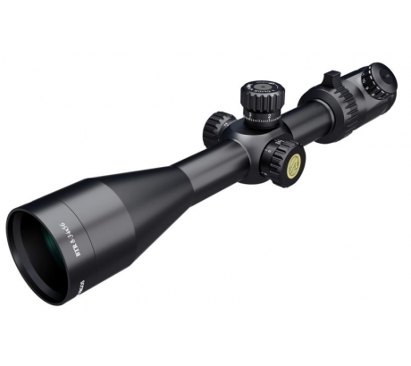 Athlon Optics Argos BTR Riflescope, 8-34 x 56, FFP, 30 mm Tube, Illuminated APMR by