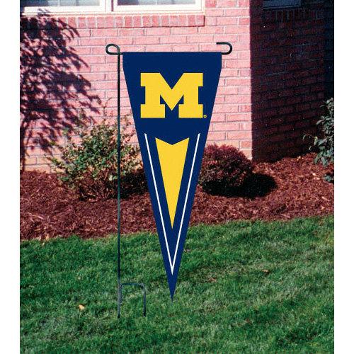 NCAA - Michigan Wolverines Yard Pennant