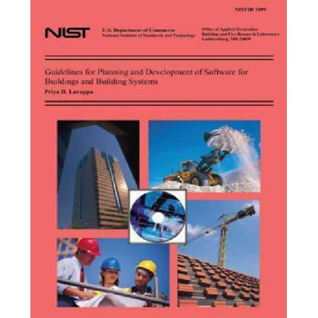 Guidelines For Planning And Development Of Software For Buildings And Building Systems