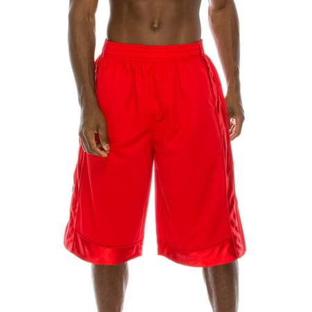 c9456ba2dfd Pro 5 Super Heavy Weight Basket Ball Mesh Shorts