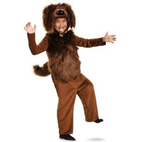 The Secret Life of Pets Duke Deluxe Child Costume S