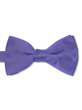 8b45a89d8837f Product Image Avery Hill Boys Deluxe Satin Bow Tie Tuxedo