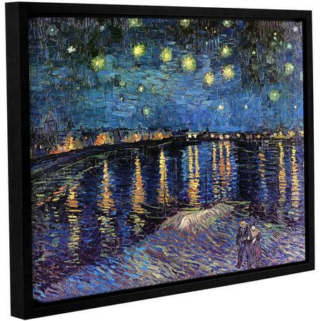 (Vincent Van Gogh