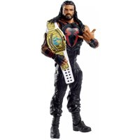 WWE Elite Collection Roman Reigns Action Figure with Accessories