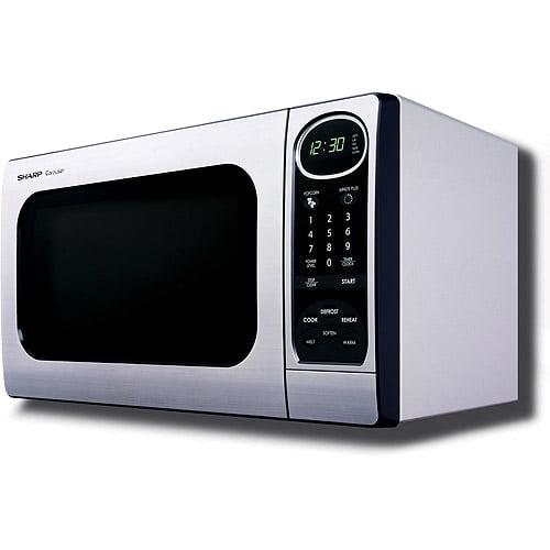 R305KS Microwave Oven