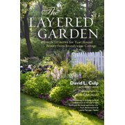 Layered Garden - Hardcover