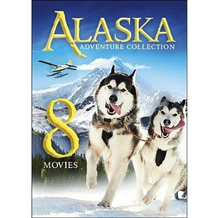 8 Film Alaska Adventure Pack
