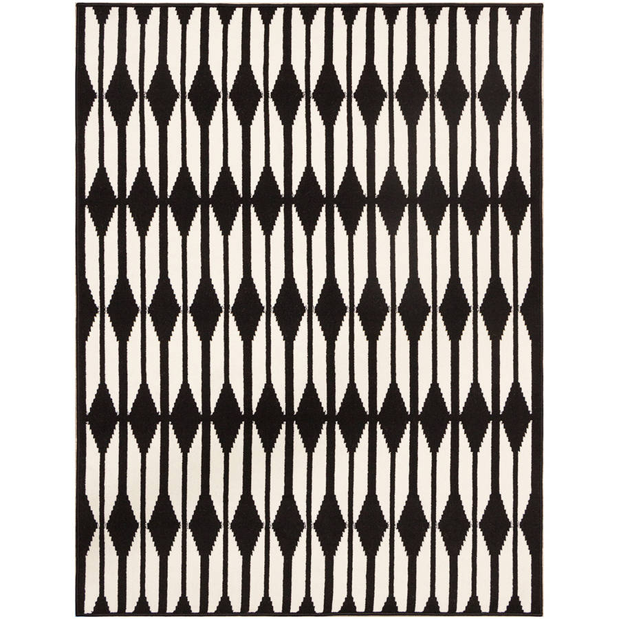 Mainstays Arrows Area Rug