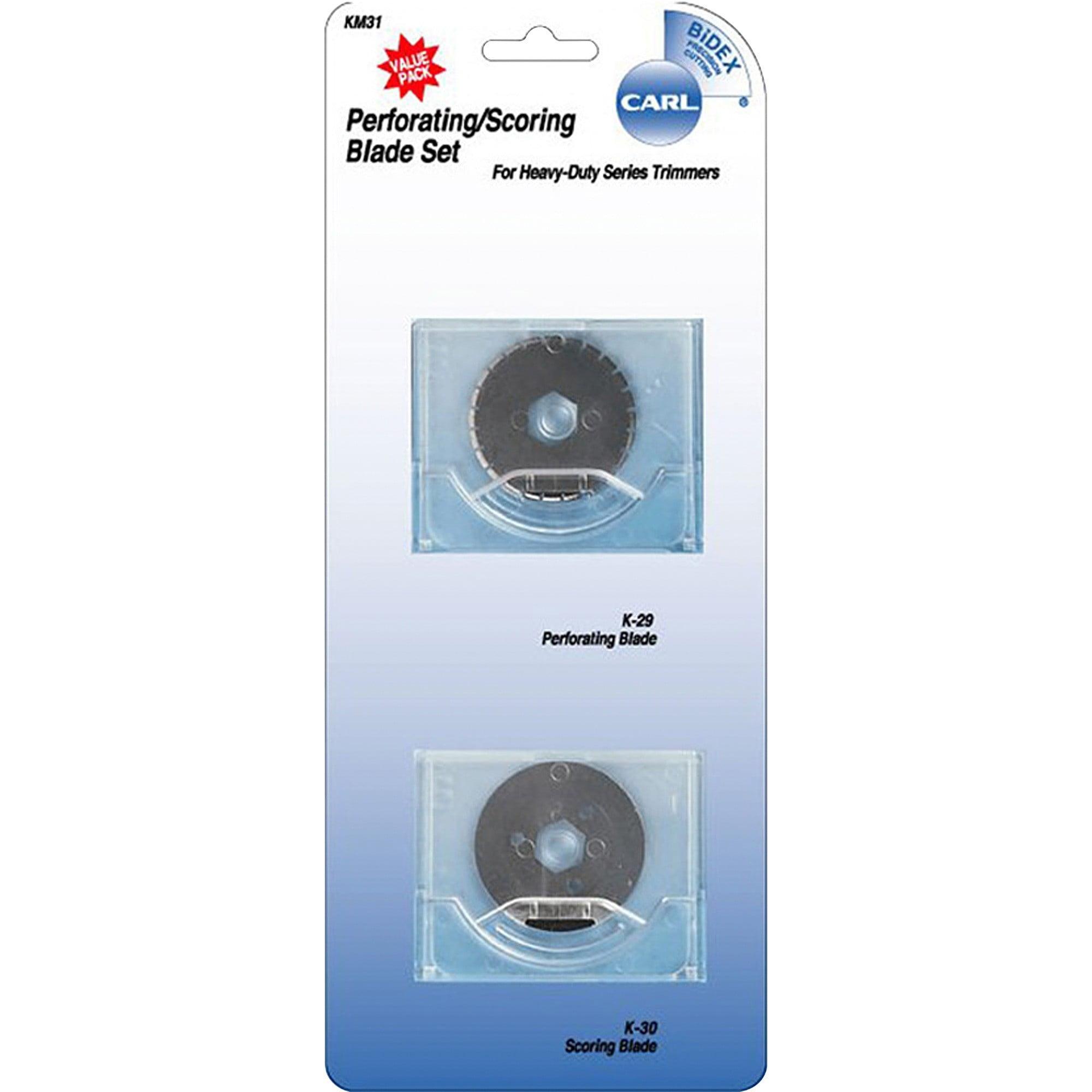 CARL Perforating/Scoring Replacement Blades (cui-14031)