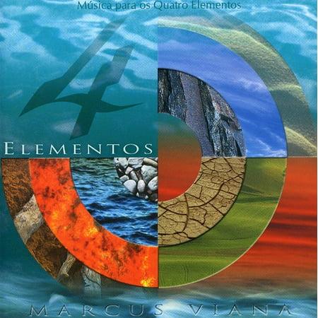 Musica Para Os 4 Elementos (Musica Para Celebrar Halloween)