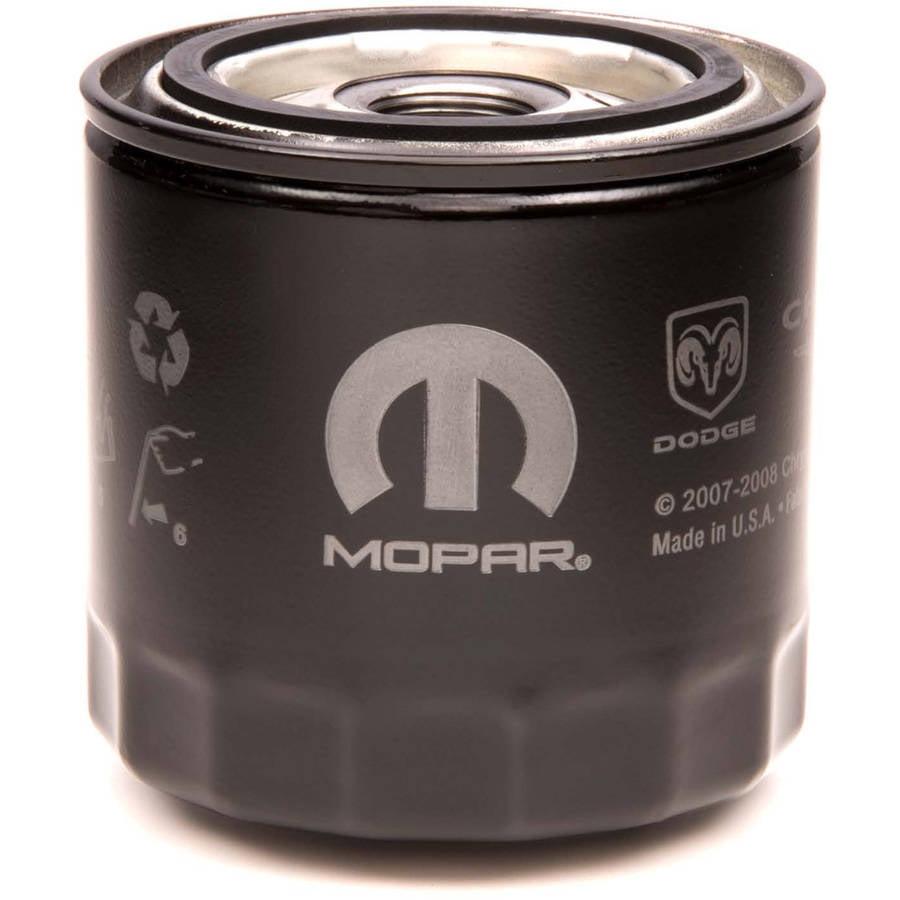 Mopar Oil Filter Mo 899 Walmart Com Walmart Com