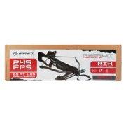 Barnett Recruit Recurve 245 FPS Crossbow Kit w/ Red Dot Scope - 78615