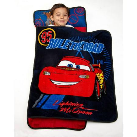 Kids Nap Mats - Disney Cars Nap Mat