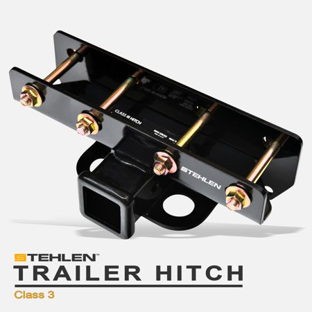 Stehlen 733469489153 Class 3 Trailer Tow Hitch With 2