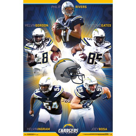 Los Angeles Chargers - Team