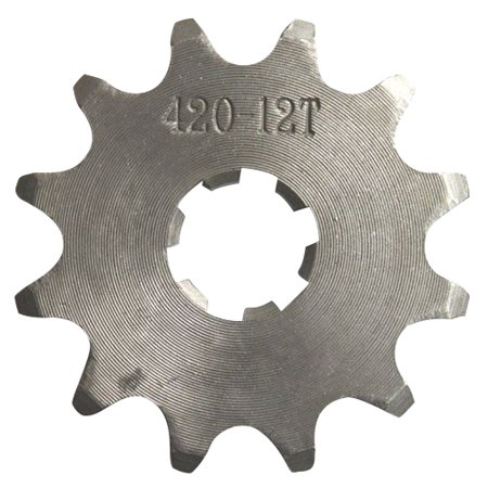 Outside Distributing Drive Sprockets 17/14mm Chain# 420 #217531