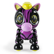 Zoomer Zupps Safari, Zellie - Interactive Zebra with Lights, Sounds and Sensors