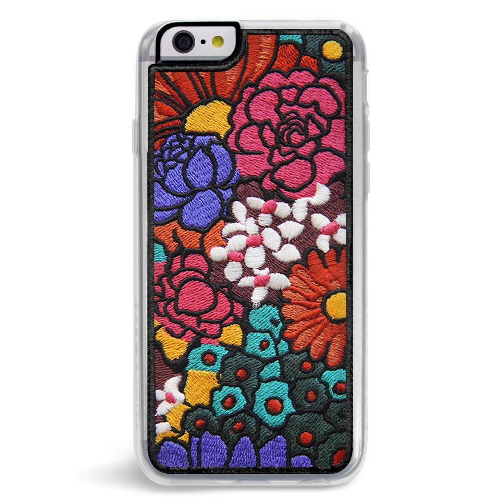 Zero Gravity Woodstock iPhone 6 case