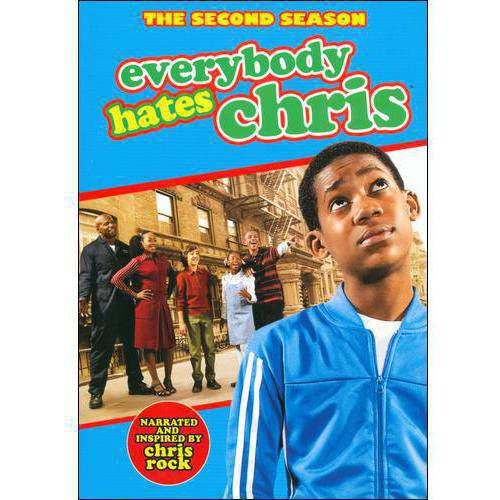 Everybody Hates Chris: The Complete Second Season (Widescreen)