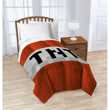 Minecraft Kid's Bedding 53