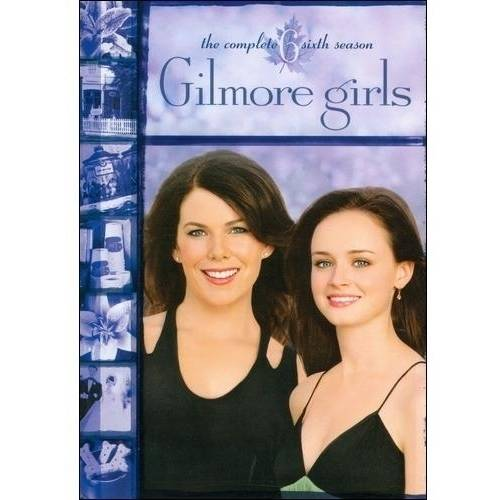 Gilmore Girls: The Complete Sixth Season (Full Frame)