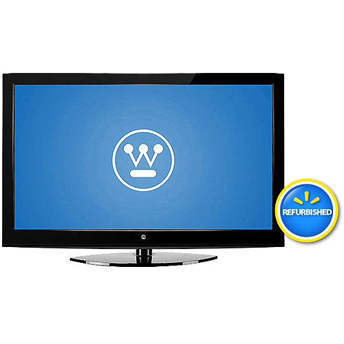 "Westinghouse  60"" Class LCD 1080p 120Hz HDTV, VR-6025Z, Refurbished"