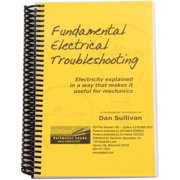 182 Fundamental Electrical Troubleshooting Book