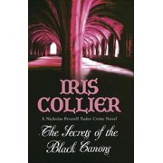 The Secrets Of The Black Canons - eBook