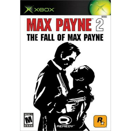 Max Payne 2: The Fall of Max Payne - Xbox, Max is back on the NYPD as a detective, still haunted by his dark, bloody past. Responding to a police.., By Rockstar Games - Haunted Halloween Games Online