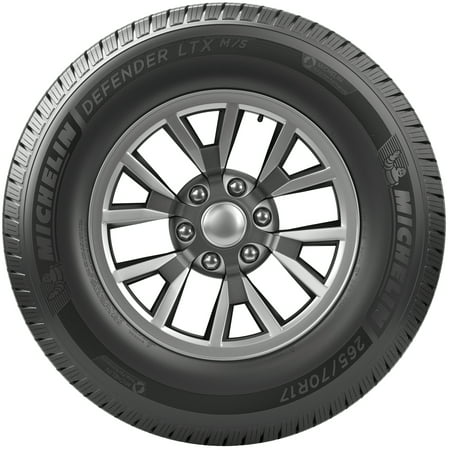 Michelin Defender LTX M/S 245/60R18 105 H Tire