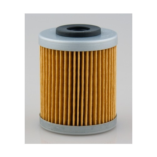 HiFlo Oil Filter Second Filter Fits 99-02 KTM 450 SX