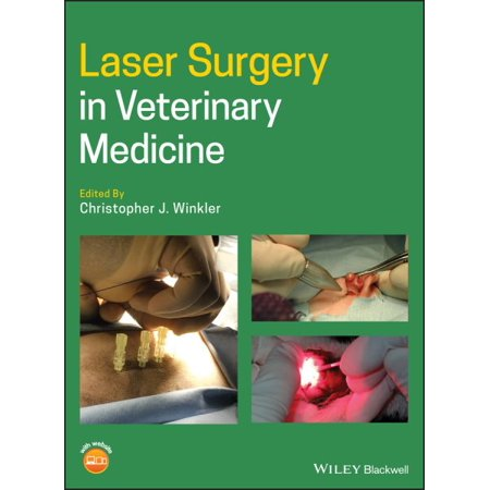 Laser Surgery in Veterinary Medicine