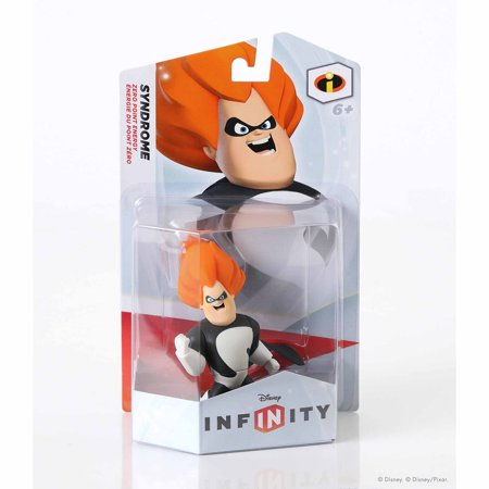 Disney Infinity Syndrome Game Figure