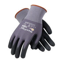 PIP MaxiFlex 34-874 Ultimate Nitrile-Coated Glove (Pair)