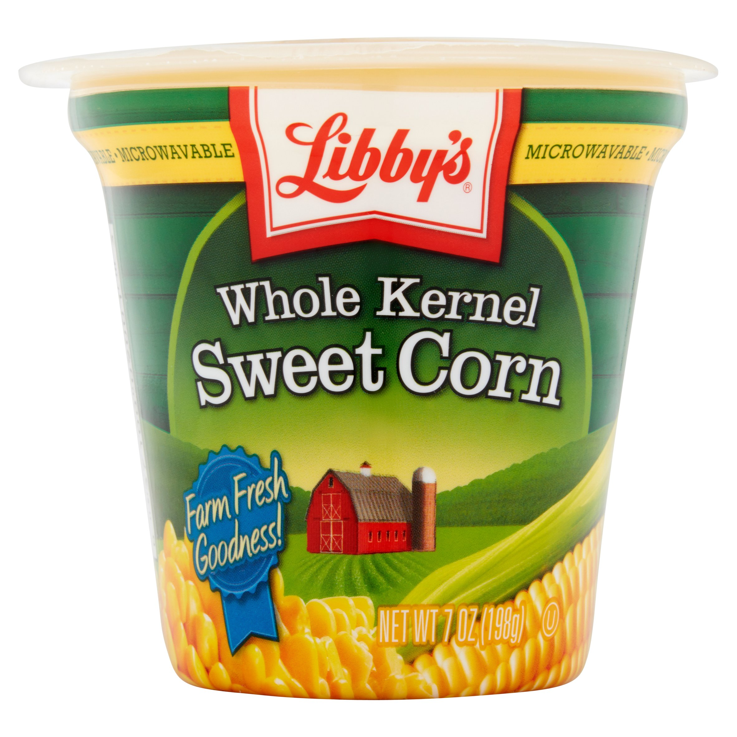 Libby's Whole Kernel Sweet Corn 7 oz