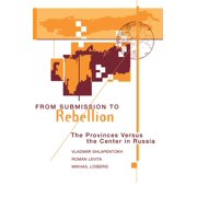 From Submission To Rebellion - eBook