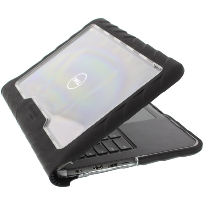 "Gumdrop DropTech Case for Dell 3380 13"" Chromebook and Latitude Models"