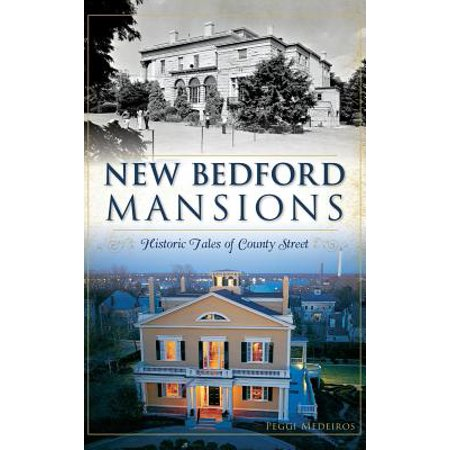 The Mansion On O Street Halloween (New Bedford Mansions : Historic Tales of County)