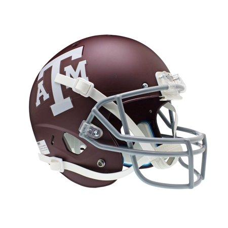 Texas A&m Aggies Schutt Xp Full Size Replica Helmet