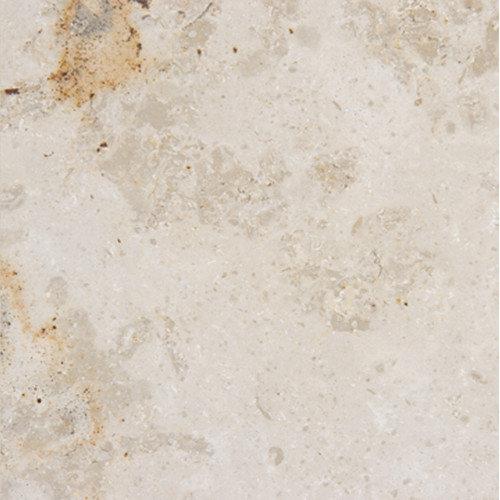MS International Jura 12'' x 12'' Limestone Field Tile in Beige
