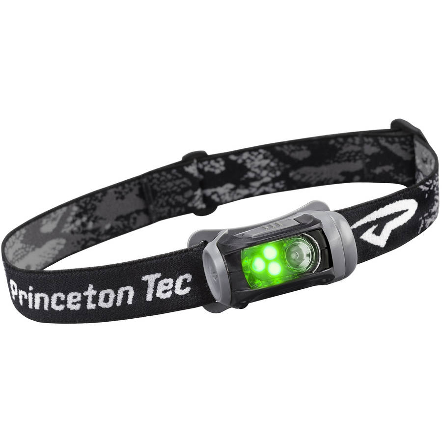 Princeton Tec Remix 150-Lumen Headlamp