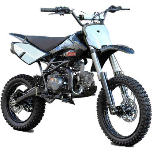 Coleman 125cc Gas Powered Dirt Bike