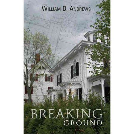 Breaking Ground: A Julie Williamson Mystery by
