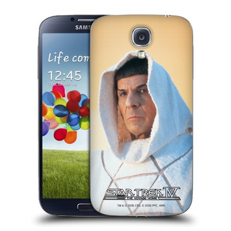 Official Star Trek Spock The Voyage Home Tos Replacement Battery Cover For Samsung Phone 1