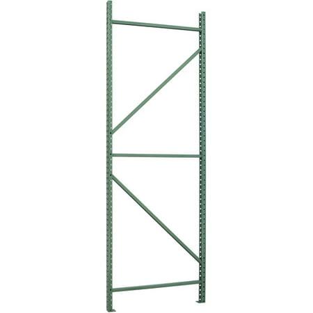 Pallet Rack Upright Frame, 42