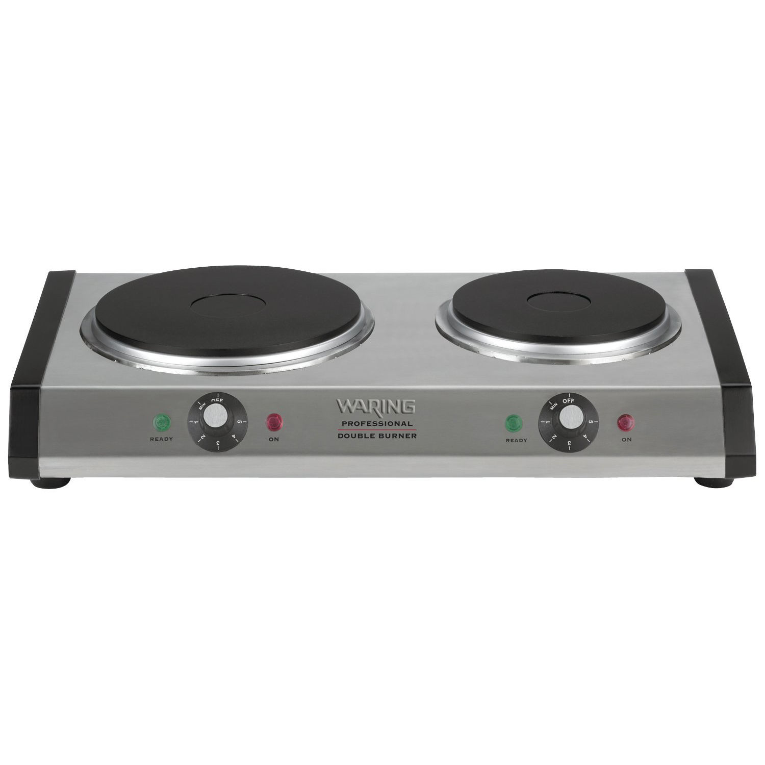 WARING-COMMERCIAL Db60 Portable Double Burner