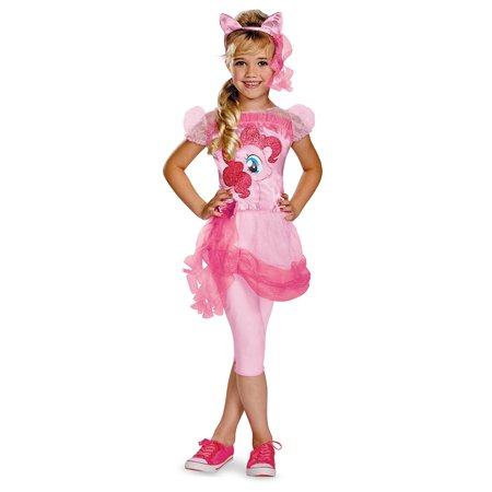Child Pinkie Pie My Little Pony Costume by Disguise 74770