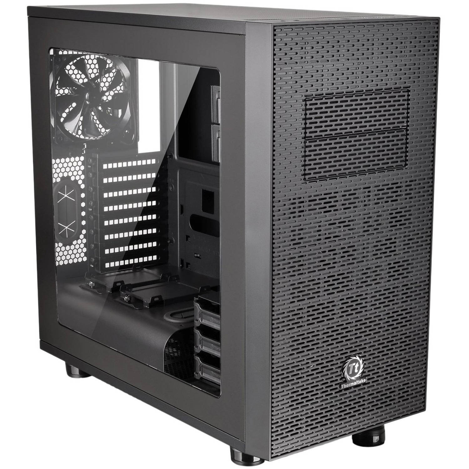 Core X31 Mid Tower Chassis