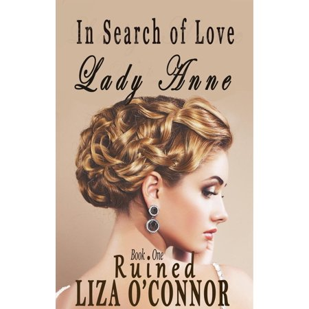 Lady Anne Collection (Lady Anne - Ruined - eBook)